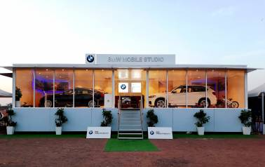 Luxury car companies make a beeline to India's hinterlands