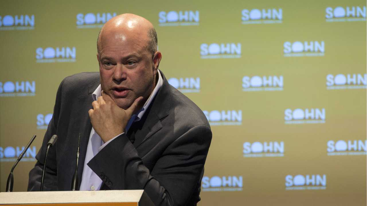 David Tepper: Head of New Jersey-based hedge fund, Tepper bought severely depressed bank stocks heavily in early 2009. By the end of the year, Bank of America quadrupled and Citigroup tripled from its post-crash lows. Tepper's fund made USD 7 billion in the process. (Reuters)