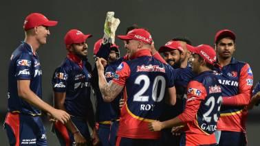 DD vs MI IPL 2018 highlights: Delhi win by 11 runs, Mumbai eliminated