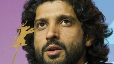 Answer: Farhan Akhtar's Don (Image: Reuters)