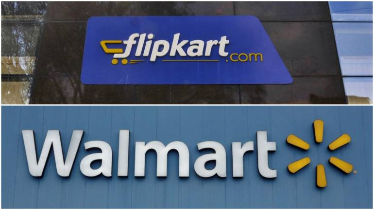 Image result for Walmart acquires Flipkart for $16 Billion