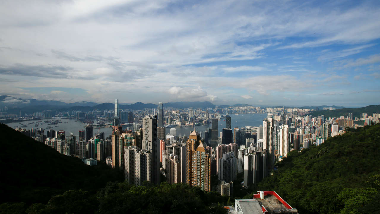 No 4: Hong Kong | Hong Kong assures foreign companies with an ideal location and access to the international market, tax-friendly jurisdiction, a trustworthy economy and political environment, world-class infrastructure and a productive legal system. (Image: Reuters)