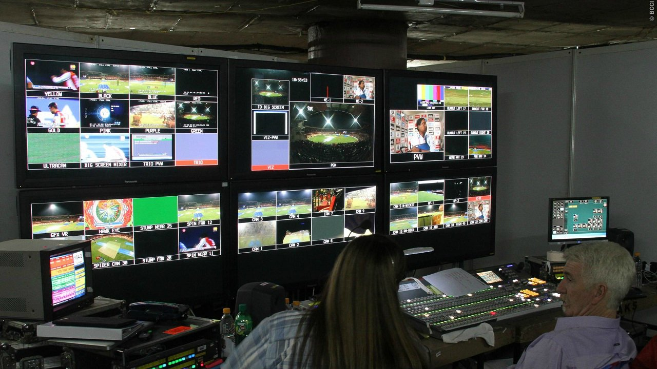 Broadcasting rights | Around 60 percent of this money is distributed among franchises by the BCCI. This is another guaranteed income that all franchises make annually. Star India currently holds the rights which is worth Rs 16,347.5 crore. (Image: BCCI-IPLT20.com)