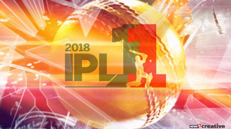 Ipl Points Table 2018 Purple And Orange Cap Holders Updated