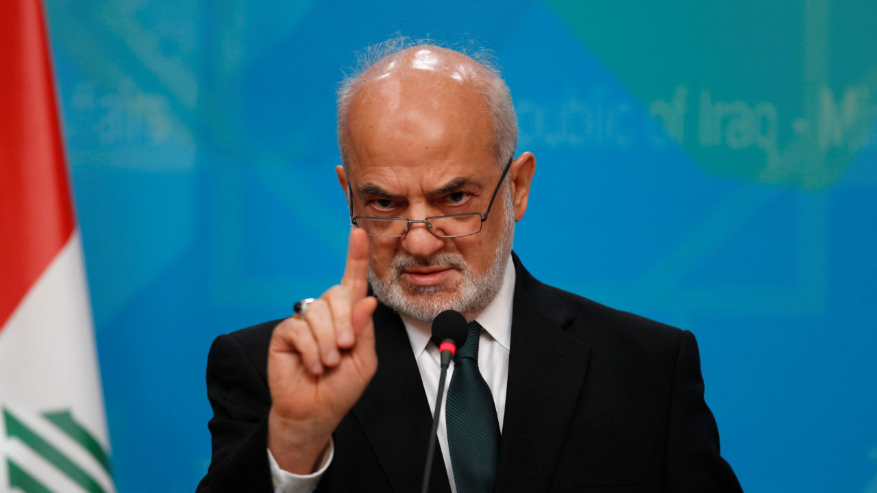 """Iraq 