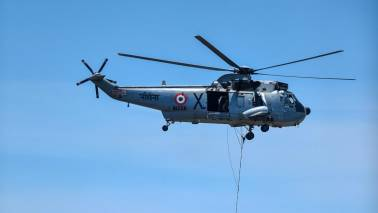 HAL signs MoU with Central PWD for works at chopper factory