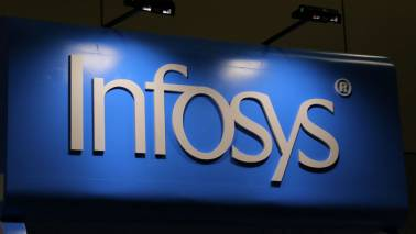 Infosys rejigs business units