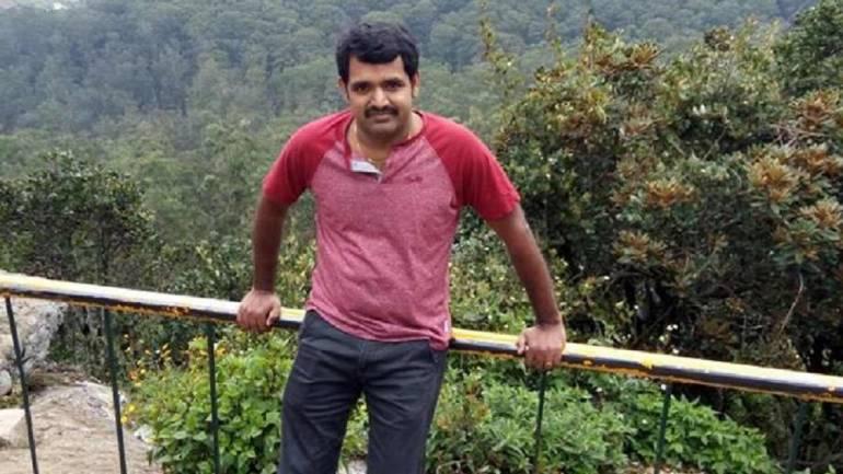 Jegathesan Durairaj