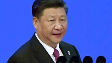 Xi Jinping says 'new substantial progress' made to end US-China trade war