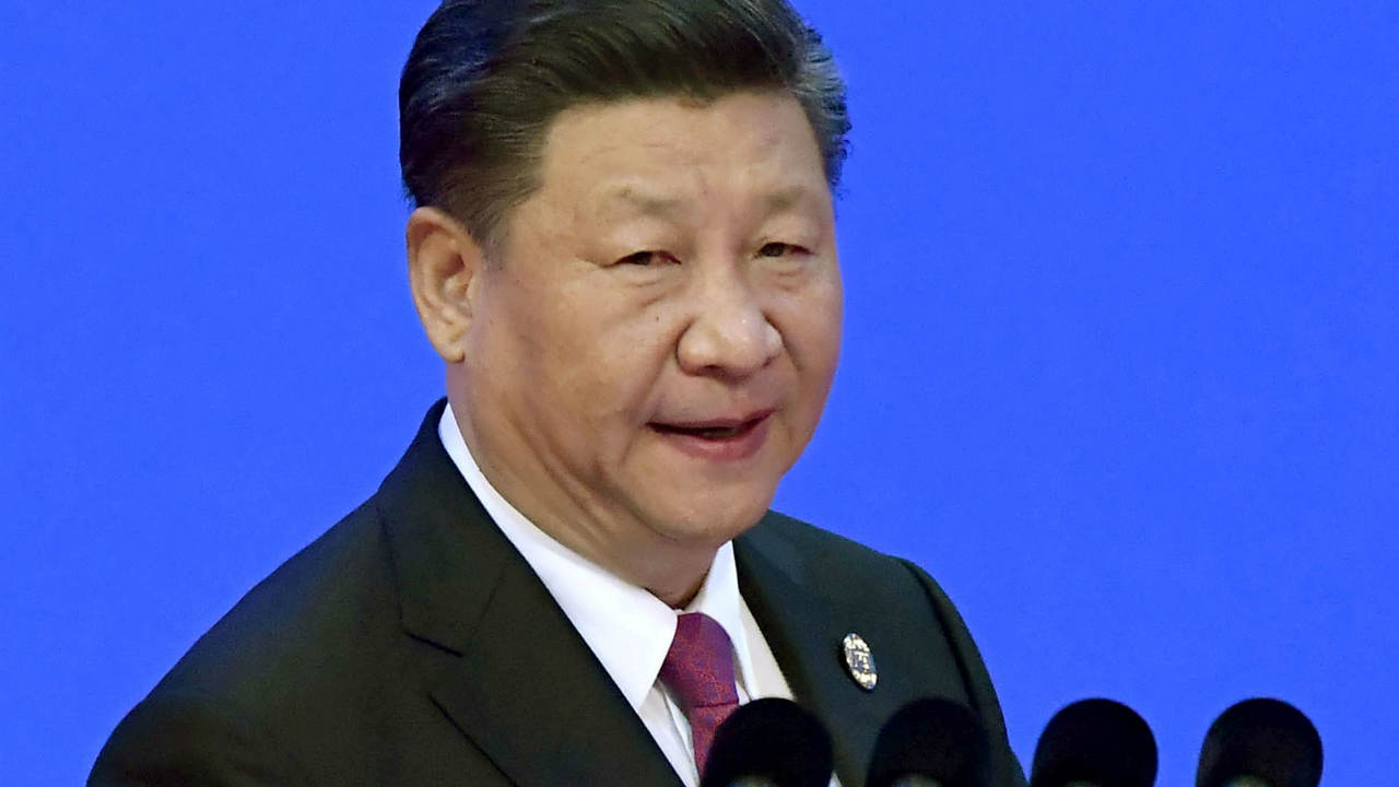 China | The Xi Jinping-led country was ranked 176 with its extremely curtailed model of news. According to the report, such tightly controlled models that suppress dissent are influencing other South-Asian countries. (Image: Reuters)