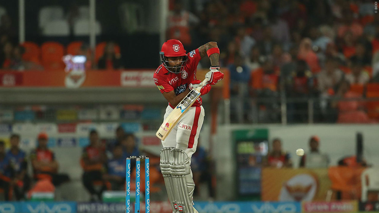 Rank 3: KL Rahul, Kings XI Punjab | Runs: 659 | Matches: 14 | Highest Score: 95* (Image: BCCI, iplt20.com)