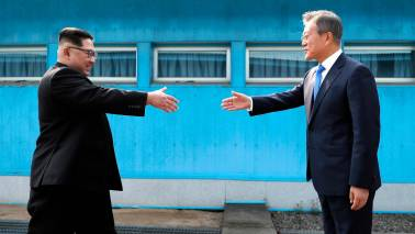 S Korea welcomes prospect of 'reignited' US-North Korea talks