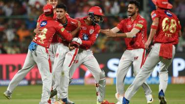 IPL 2018: KKR and KXIP battle for top spot on points table