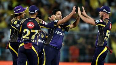 KKR vs RR IPL 2018 Eliminator highlights: Kolkata reach Qualifier 2 with 25-run win