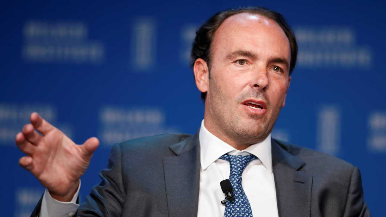 Kyle Bass: Similar to Paulson, Bass also made USD 3-4 billion by shorting subprime mortgages before the 2008 financial crisis. (Reuters)