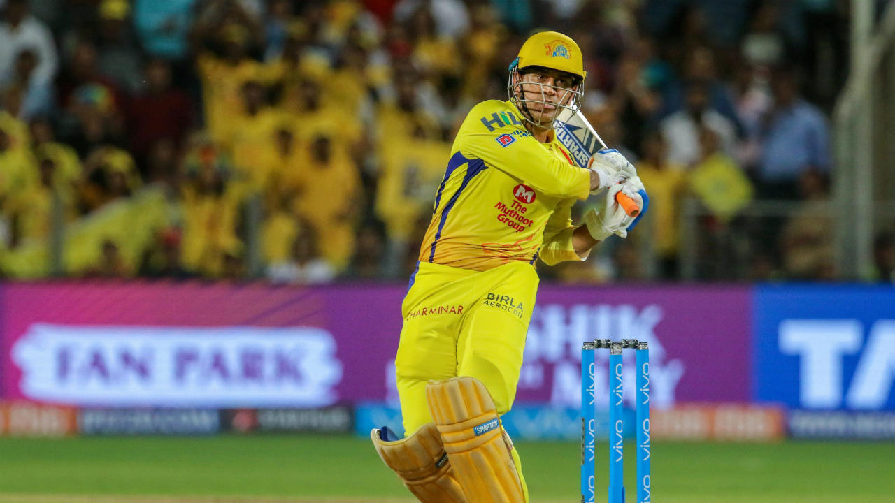 MS Dhoni – Rs 122.8 crore | The only captain to win back-to-back IPL titles in 2010 and 2011, Dhoni is the highest earning batsman in IPL history. He was retained for Rs 15 crore this season after proving his worth by leading Chennai to their third title in last year's IPL. Under his captaincy CSK has never once failed to reach the play-off stage of the League. (Image: BCCI/iplt20.com)