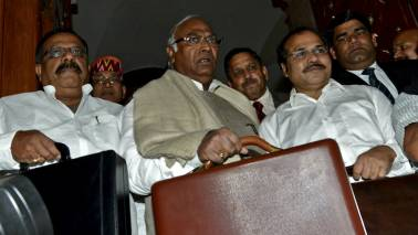 Will summon AG, CAG to know when Rafale report was tabled in Parliament: Mallikarjun Kharge