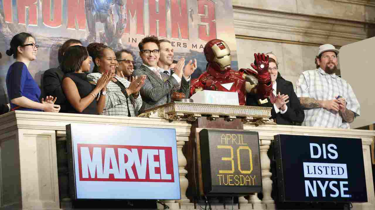 Disney- Marvel | $4 billion | The house of Mickey Mouse, Donald Duck and other popular cartoon characters acquired the comic book publisher cum superhero franchise in 2009 and it has continued to rake in the moolah. Since the acquisition, Marvel-licensed movies have grossed $20 billion worldwide and this doesn't include revenue from books, merchandise etc. (Reuters)