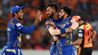MI vs RCB - IPL 2018: Defending champions aim to rise from the cellar
