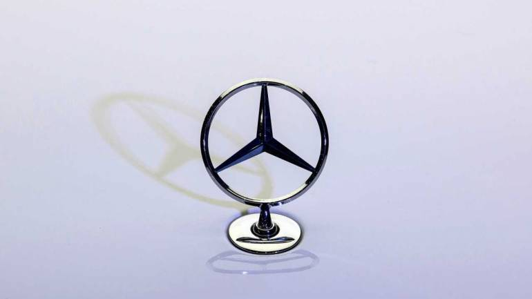 Mercedes Benz Names Martin Schwenk The New Chief For India