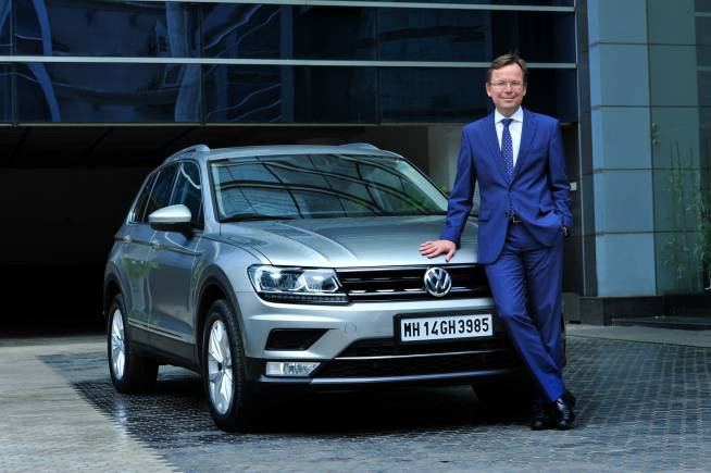 Volkswagen finalises 3-prong India strategy, overhauls retail set up thumbnail