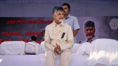 Polavaram project will be completed by December 2019: AP CM Chandrababu Naidu