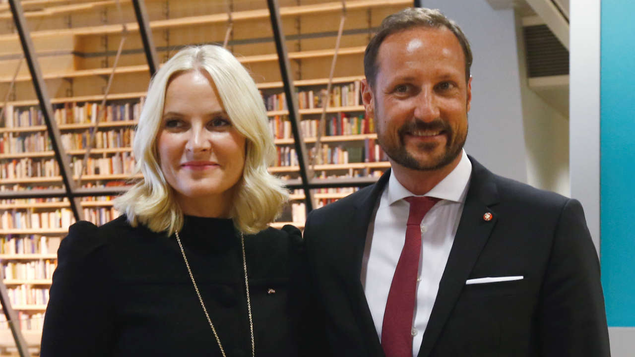 The Crown Prince and Princess of Sweden | Sofia Hellqvist was a model and reality TV star before marrying Prince Carl Phillip on June 13, 2015. She subsequently became the Princess of Sweden. (Image: Reuters)