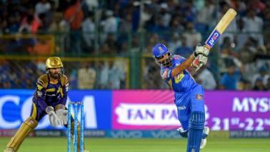 IPL 2018 RR vs KKR updates: Uthappa, Rana and Karthik lead Knight Riders to 7-wicket win