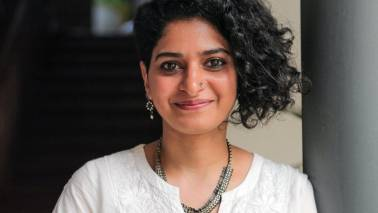 Meet Preethi Herman — the only Indian selected for Obama Foundation Fellowship