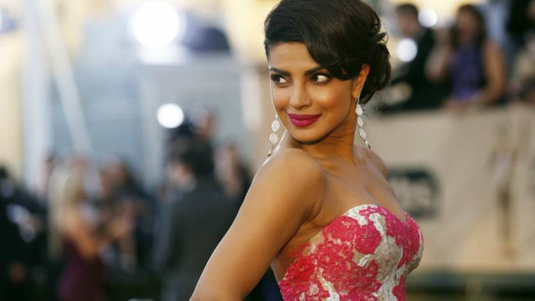 Priyanka Chopra gets notice for 'illegal' construction at spa