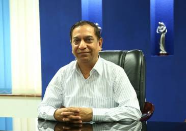 RK Vats gets additional charge of NPPA chairmanship
