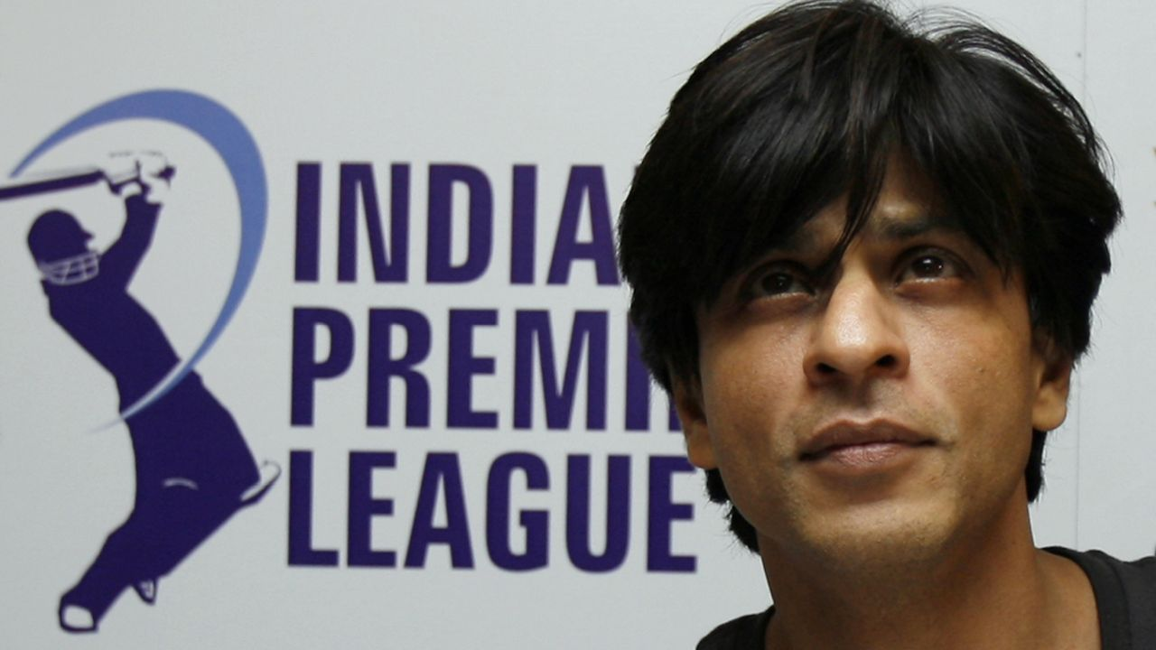 Kolkata Knight Riders | Shah Rukh Khan: After facing a patchy few years since the IPL first began, KKR managed to secure the title in 2012. This was also the year that its celebrity owner got bad press when his children and their friends wanted to play on the pitch of the Wankhede stadium after a match. They were denied by the security, leading Khan to create a scene. Khan was banned from the stadium, only for the MCA to revoke it in 2016. (Image: Reuters)