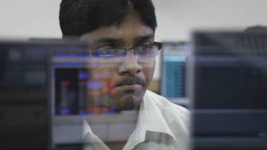 Domestic, global cues kept market in a narrow range this week; TCS gained the most market-cap