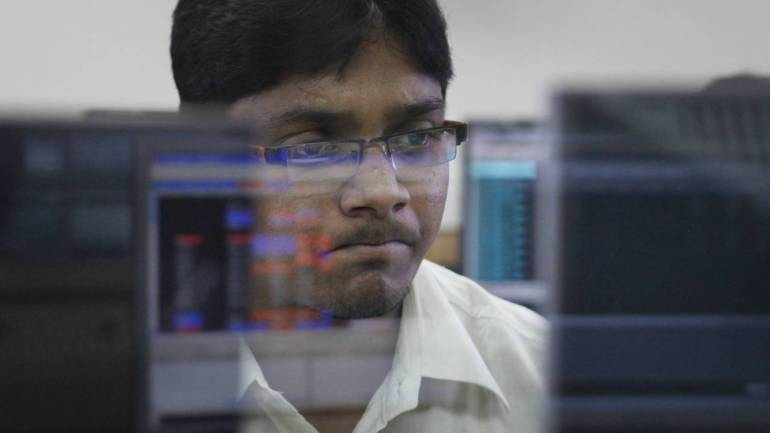 D-street Buzz: Market off day's high as Hero MotoCorp, Bajaj Auto, TVS Motor drag auto index over 1%