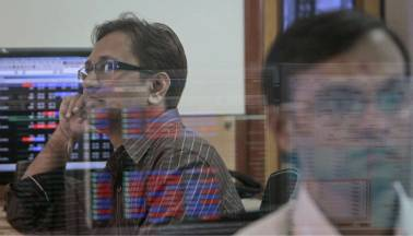 Volatile Week: Karnataka uncertainty drags Nifty, Sensex by 2%; Nifty PSU bank index falls 6.5%