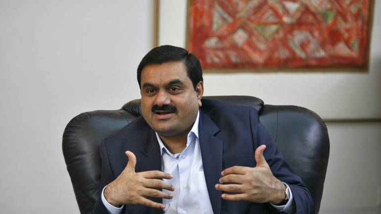 Gautam Adani & Family | Chairman, Adani Group | Net worth: Rs 71,200 crore