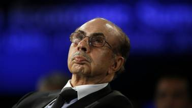 Major chunk of agri sales should go to farmers: Adi Godrej