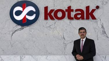 Current financial situation fragile, says Uday Kotak