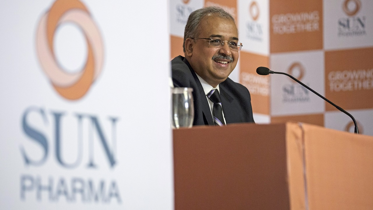 Dilip Shanghvi, Founder and MD of Sun Pharmaceuticals: USD 12.8 billion | The 62-year-old pharmaceuticals tycoon founded the company in 1983. Sun Pharmaceuticals is the world's fourth largest generic drugs manufacturer. (Image: Reuters)