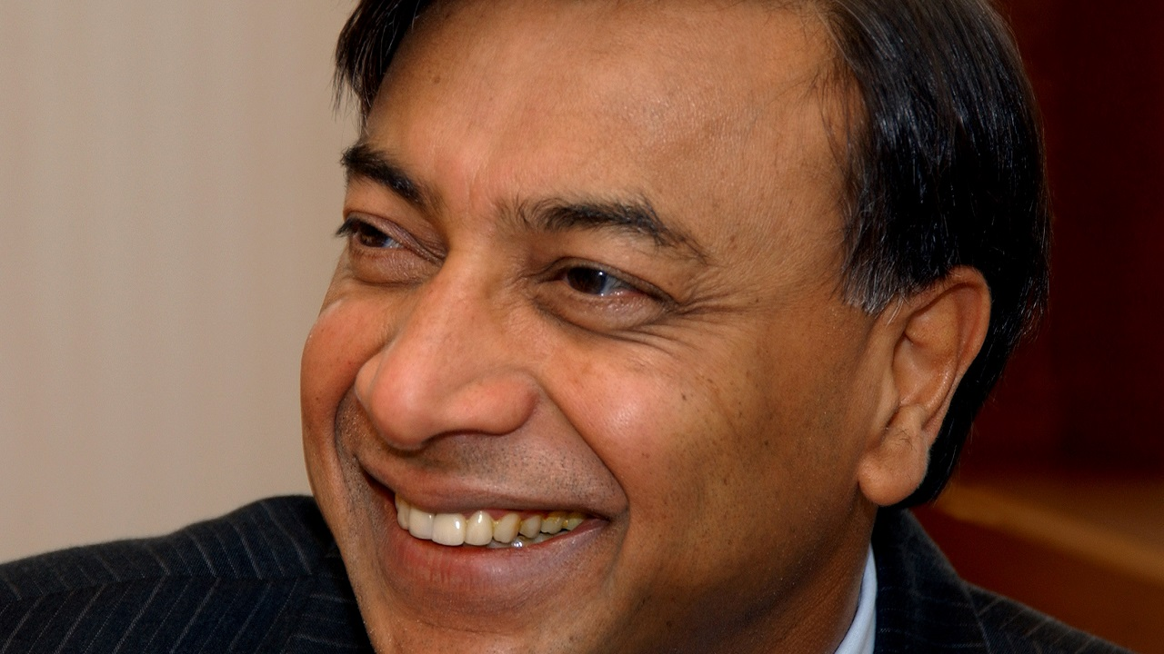 Lakshmi Mittal, Chairman and CEO, ArcelorMittal: USD 18.5 billion | Mittal leads the world's largest steel manufacturer. He is also the co-owner of English Premier League team Queens Park Rangers FC. (Image: Reuters)