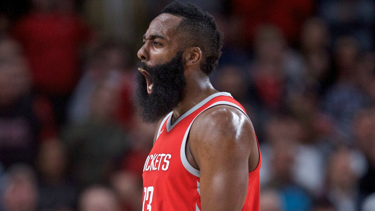 James Harden: USD 46.6 million | This American professional basketball player, playing for the Houston Rockets has featured in the NBA All Stars for six consecutive years between 2013 and 2018. Harden earns USD 26.6 million as his salary and USD 20 million from endorsements. (Image: Reuters)