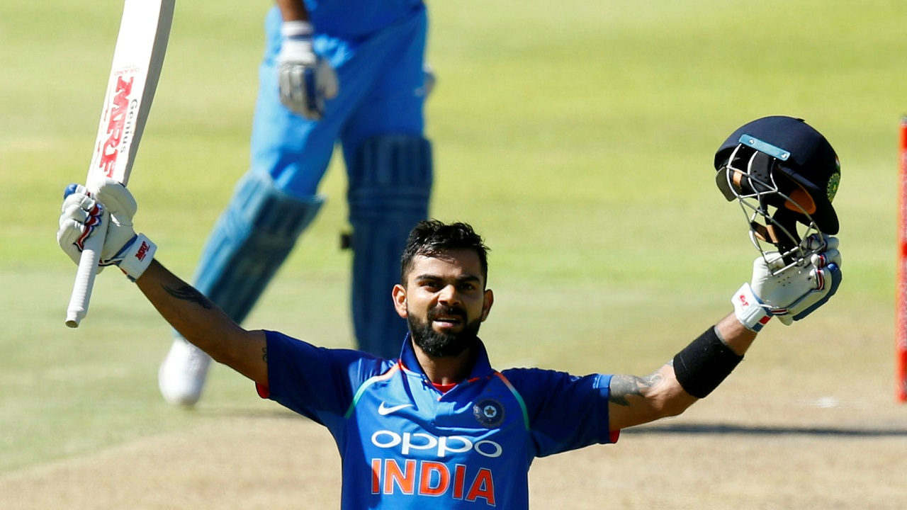 Virat Kohli: USD 22 million | 'King Kohli', as he is called by his fans, is not only the only Indian, but also the only Cricketer to feature in the top 100 of the Forbes' 'World's Highest-Paid Athletes' list. He is ranked 89th. The Indian skipper draws a salary of USD 3 million from salary and USD 19 million from endorsements. (Image: Reuters)