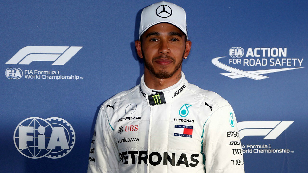 Lewis Hamilton: USD 46 million | The four-time Formula 1 World Champion is the richest person from the world of motorsports. The Brit earns USD 38 million as his salary and makes another USD 8 million from endorsements. (Image: Reuters)