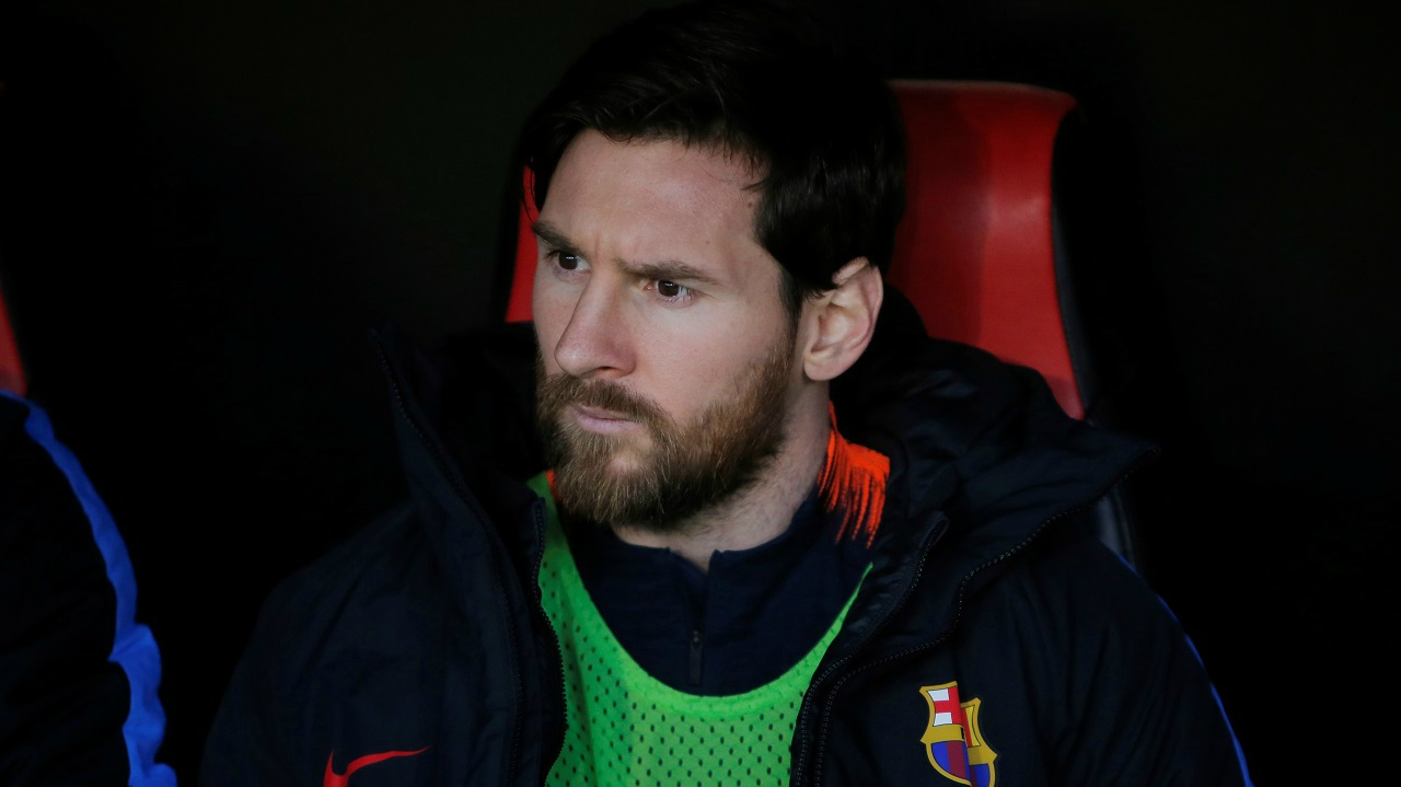 Lionel Messi: USD 53 million | The Argentine footballer, who also has five Ballon d'Or awards to his name, earns a whopping USD 53 million as his salary from Catalan football club FC Barcelona and earns another USD 27 million from endorsements. (Image: Reuters)
