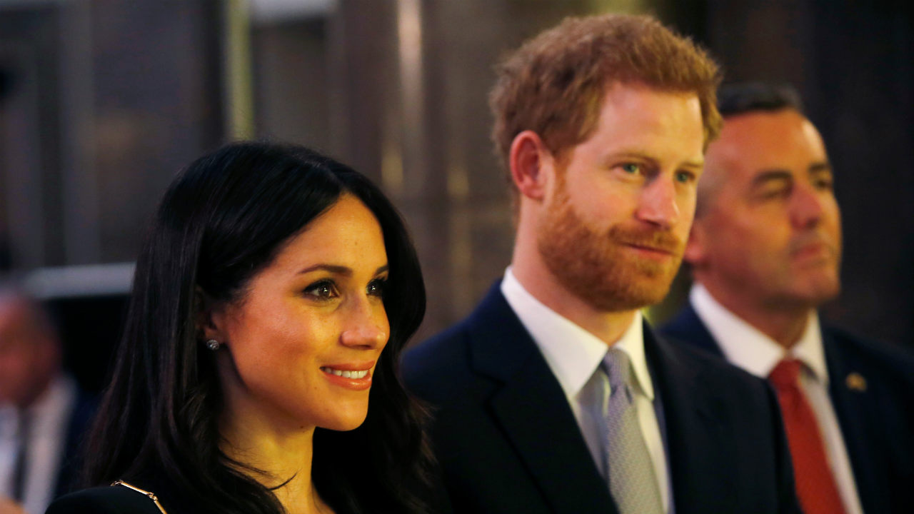 Prince Harry and Megan Markle | As the Royal household gears up for the marriage of the loved-up couple on May 19, here is a look at other royals who married commoners. (Image: Reuters)