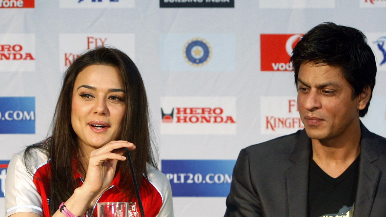 Celebrity owners | IPL teams are mostly owned by corporate honchos and Bollywood celebrities. This adds glamour to the league, which is needed to attract eyeballs and advertisers. (Image: Reuters)