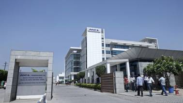 HCL Technologies sees 5.7% sequential rise in Q2 net profit to Rs 2,540 crore
