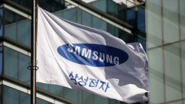 Samsung expects to sell around 40 LED cinema screens Onyx in India by 2022