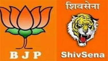 Saamna editorial hints at rift between Shiv Sena and BJP
