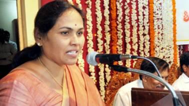Karnataka Elections 2018: BJP leaders rejoice after Yeddyurappa loyalist Shobha Karandlaje is denied a ticket